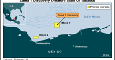 With Mexico Upstream Bids Awarded, 'Now Comes the Hard Part,' Talos CEO Says