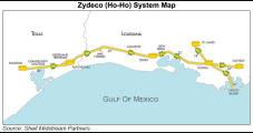 Zydeco Looking to Move More Onshore Oil to Louisiana Refiners