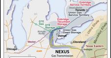 Sierra Club Drops Legal Challenge of Nexus Gas Transmission