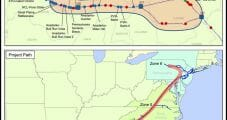 Northeast Marcellus-Focused Atlantic Sunrise OK'd for Partial Service, Adding 400,000 Dth/d