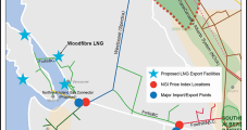 Woodfibre LNG Secures Facility Approval from BC Commission