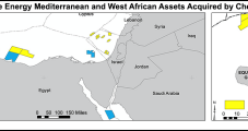 Chevron's $13B Deal for Noble to Add Lower 48 Heft, Natural Gas Promise in Offshore Eastern Med, Equatorial Guinea