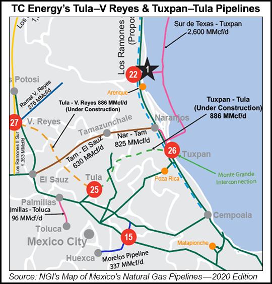tula pipeline