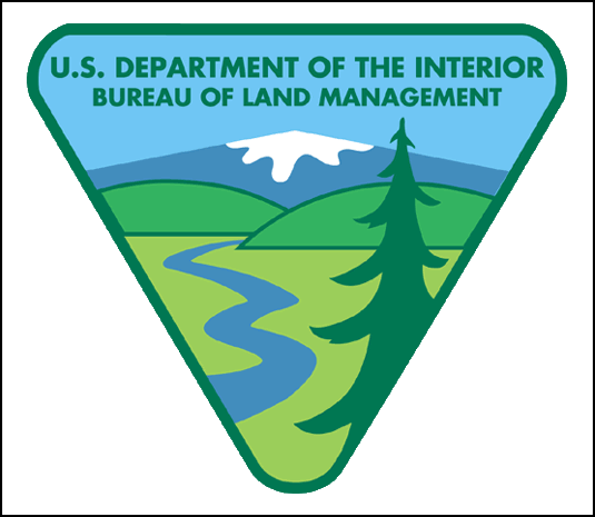 Department of the Interior Bureau of Land Management