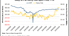 Lower 48 E&P Universe Forecast to Shrink, 'Starved for Capital' as Liquidity Dries Up