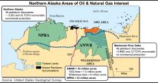 Trump Administration Readies Alaska's ANWR for Oil, Gas Drilling