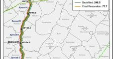With Another Permit in Hand, MVP Closer to Construction Restart for Appalachia Natural Gas Conduit