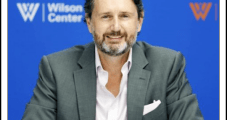 Q&A with Duncan Wood on Mexico's Natural Gas Market Development