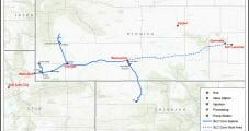 MPLX Testing Crude Transportation Capacity to Utah from Wyoming
