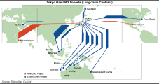 Japanese Alliance Formed to Buy, Promote Carbon-Neutral LNG