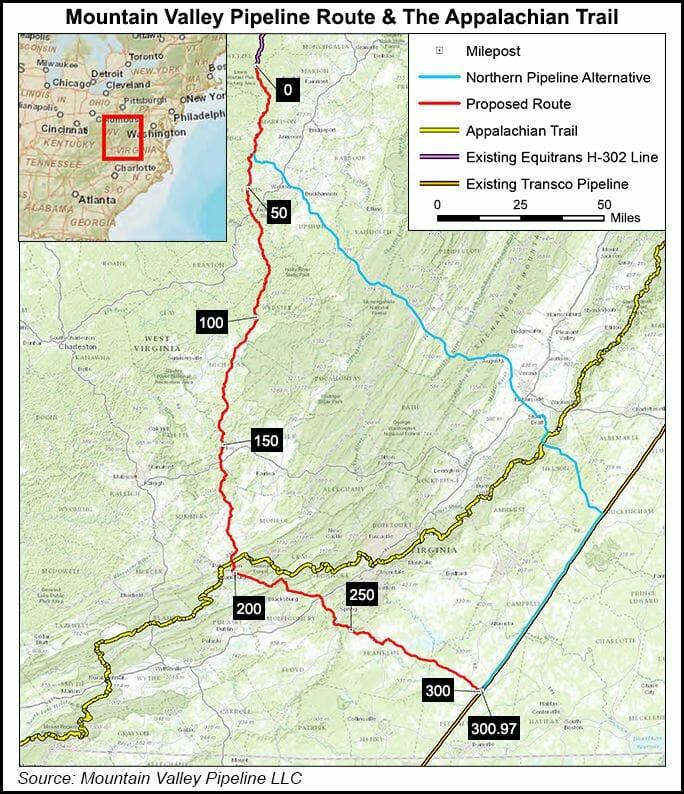MVP route