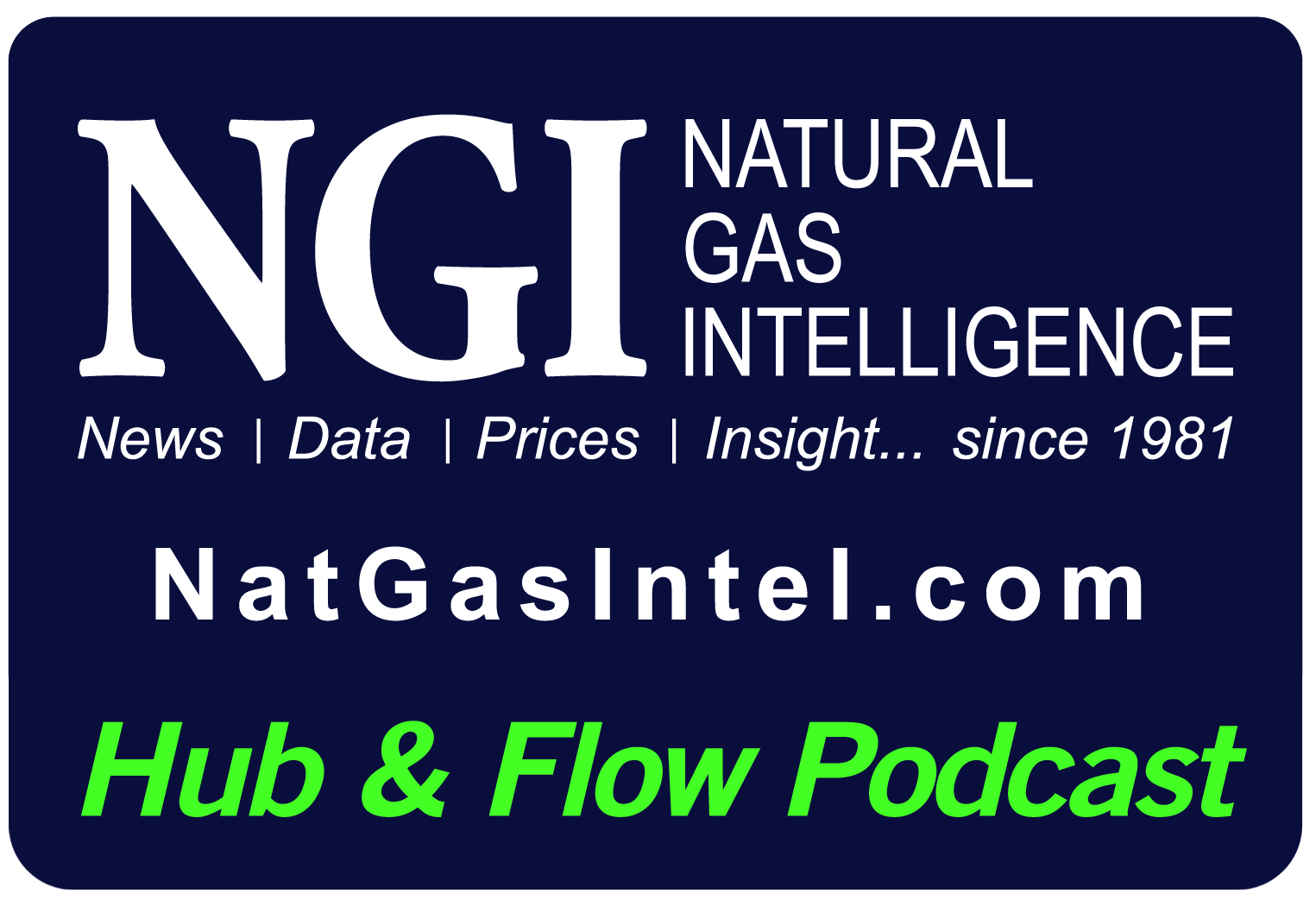 Hub and Flow podcast