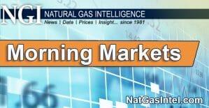 NGI Morning Natural Gas Price & Markets Coverage