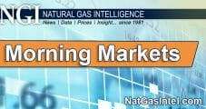Natural Gas Futures Recover Early, Though Near-Term Fundamentals Said 'Extremely Weak'