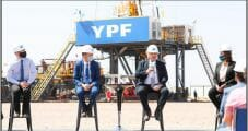 Argentina's Fernández Launches Natural Gas Production Stimulus Plan from Vaca Muerta