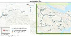 Crestwood Sees Renewed Bakken, Permian Activity Driving 4Q Volumes