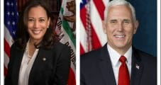 'Joe Biden Will Not Ban Fracking,' Says Harris in VP Debate