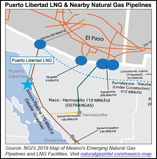 MPL LNG