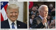 Biden, Trump Near Finish Line in Election That Could Reverberate in Mexico's Energy Sector