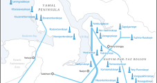 Gazprom Touts Another Natural Gas Discovery in Yamal
