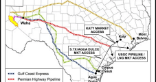 Altus Acquires Stakes in Permian Highway Natural Gas Pipeline