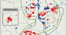 Comstock Ramps Haynesville Activity in Anticipation of Higher Natural Gas Prices