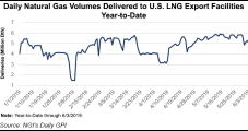 Total Expands LNG Portfolio; Deal Signed for LNG Prices Tied to International Indices