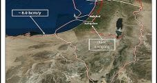 Israeli-Egyptian Natural Gas Settlement Could Open Middle Eastern Market