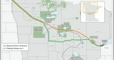 Minnesota Appeals Court Decision Could Extend Enbridge Line 3 Replacement Timeline