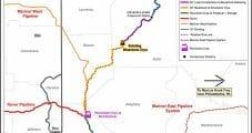 Pennsylvania Halts Energy Transfer's Ramp of Revolution Natural Gas Pipeline