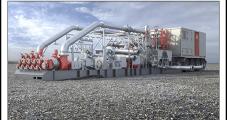 NextTier, NOV Testing E-Fracking Prototype for Lower 48 Well Sites