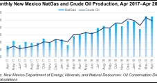 New Mexico Permian Stands Out in Recent BLM Auctions