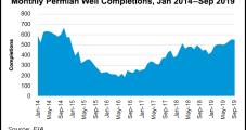 ProPetro Forecasting Fewer Fracking Fleets as Lower 48 Demand Weakens
