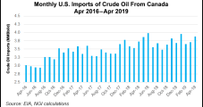 Plains Looks to Expand Crude Shipping from Canada to Gulf Coast as Keystone Sputters