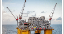 Deepwater Appomattox Starts Up Ahead of Schedule, Says Shell