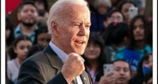 Early in Biden's First Year, Pandemic and Economic Stimulus to Trump Energy Policy