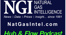 Winter Weather's Impact on LNG Markets, Prices Explored on NGI's Hub & Flow Podcast — Listen Now