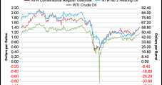 Workforce in Texas Upstream Energy Sector Contracts in November After Two Months of Growth