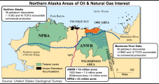 Alaska Oil, Natural Gas Auction Set for Early January — Before Biden Takes Office