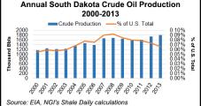 South Dakota Sand Deemed Not Suitable for Fracking