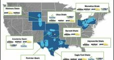 Chesapeake Takes Another Step to Spin Oilfield Unit