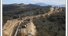 Southern Gas Corridor Makes Historic Delivery to Europe