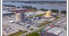 FortisBC Moving Ahead with Another Expansion at Tilbury LNG Facility in Canada