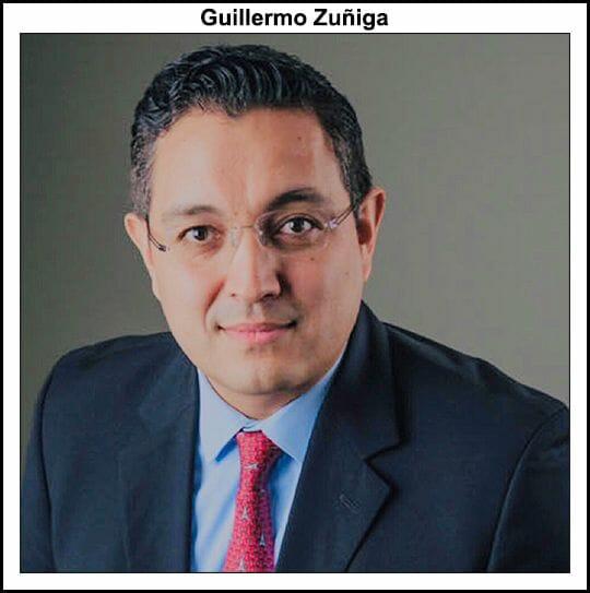 Guillermo Zuniga