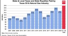 Permian-Fueled Revenue Lifts Texas Oil, Natural Gas Royalties Near $14B