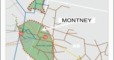 Canadian E&P Merger to Create Montney Shale Natural Gas, Condensate Goliath