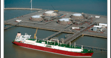 LNG Import Terminals in India, Europe to Add Capacity as Demand Grows