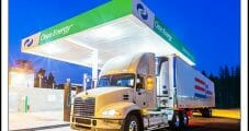 Total, Clean Energy Partner to Develop U.S. RNG Sites