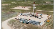 ConocoPhillips' Lower 48 Oil, Natural Gas Prices and Production Strengthen in First Quarter
