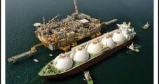 Qatar Petroleum Awards $2B EPC Contract for North Field to Build LNG Prowess